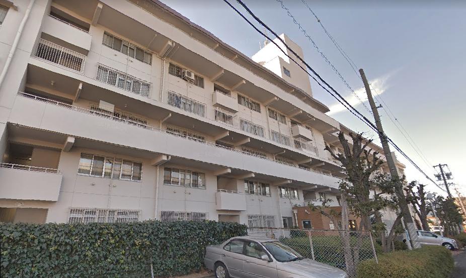 駿河区 運動場前ハイム512 1,490万円