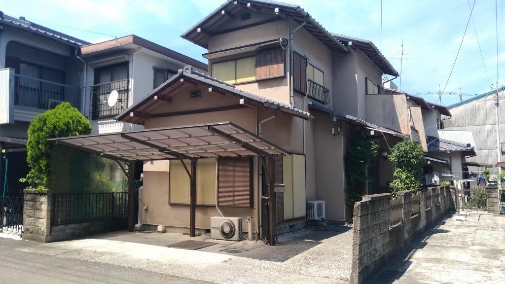 清水区尾羽 戸建 1,050万円