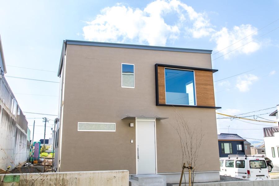 静岡市駿河区国吉田六丁目 限定一棟 新築分譲住宅!