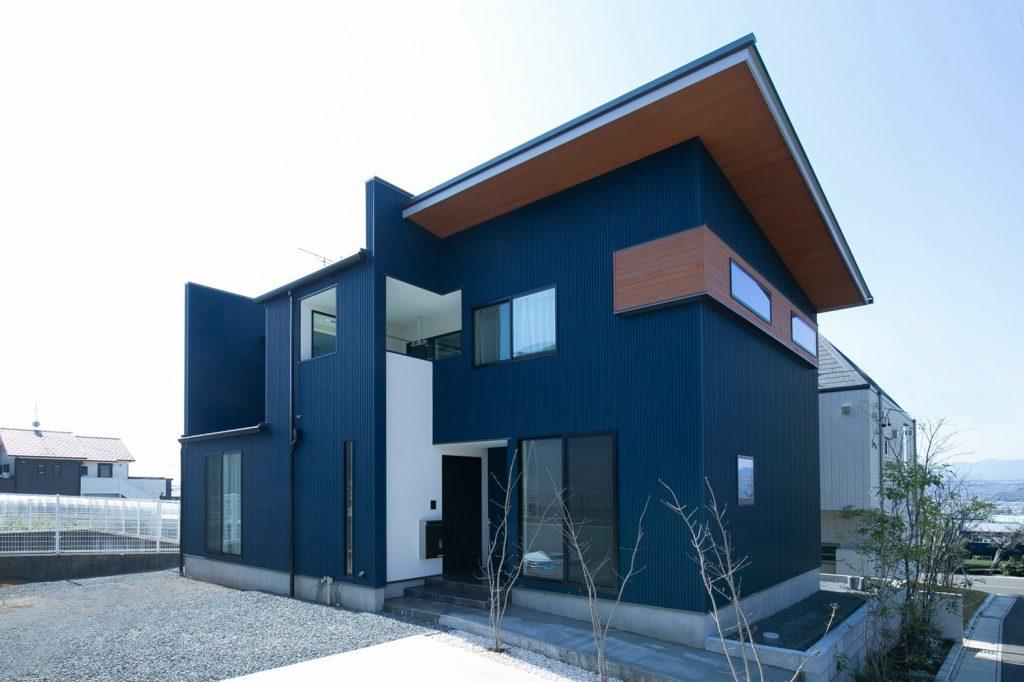 新築住宅 静岡市駿河区