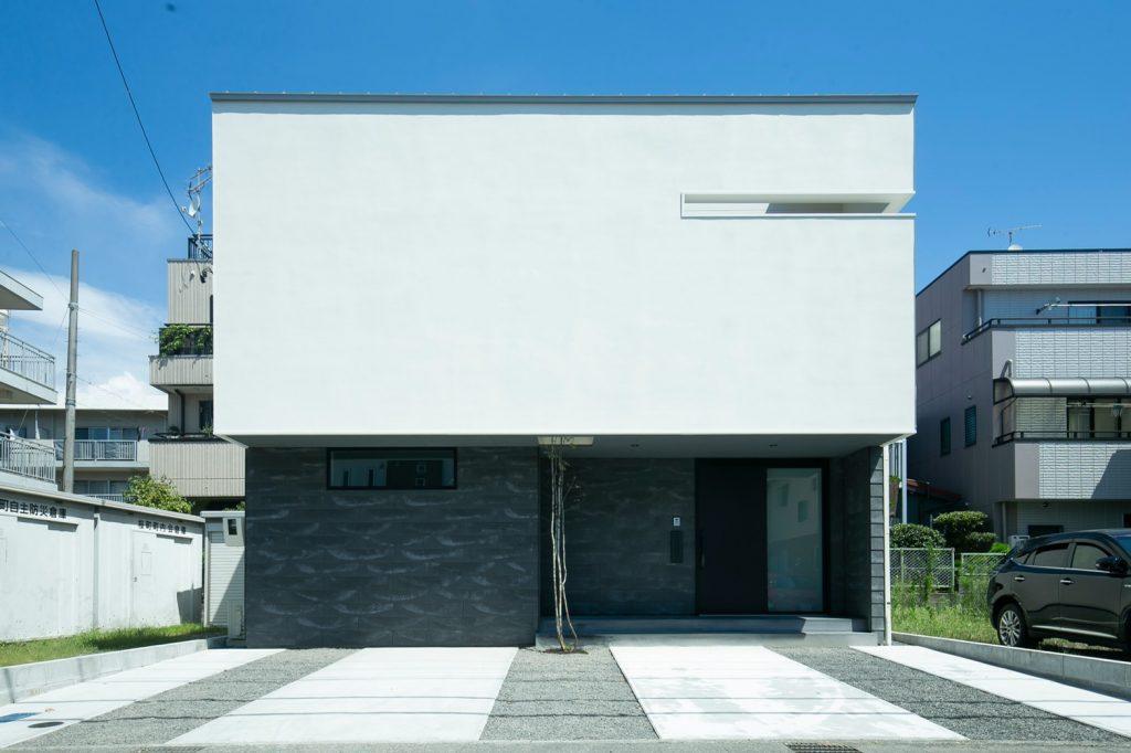 新築住宅 静岡市葵区